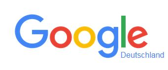 Neues Google Logo seit September 2015